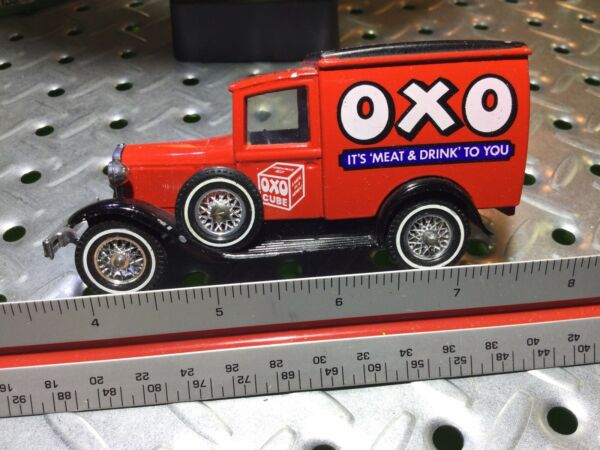 1981 Matchbox 1930 Ford Model A