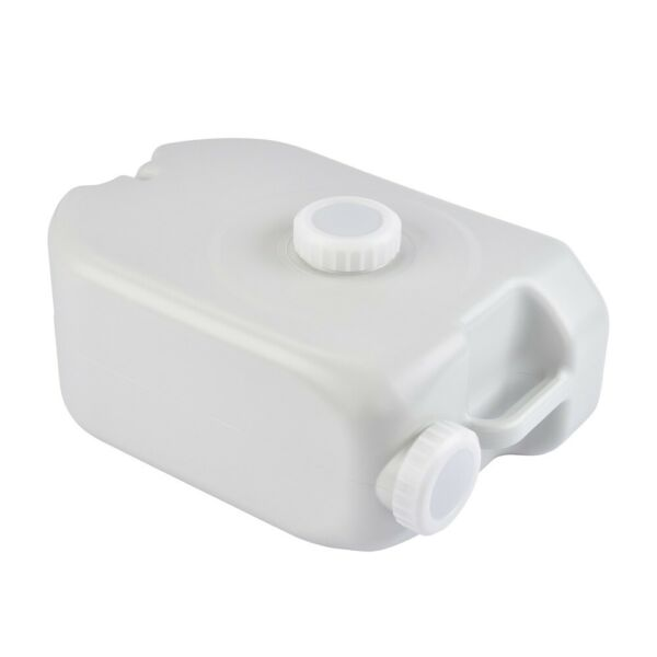 24L Portable Water Tank Water Storage Container HDPE for Camping Sink Picnic $38.90