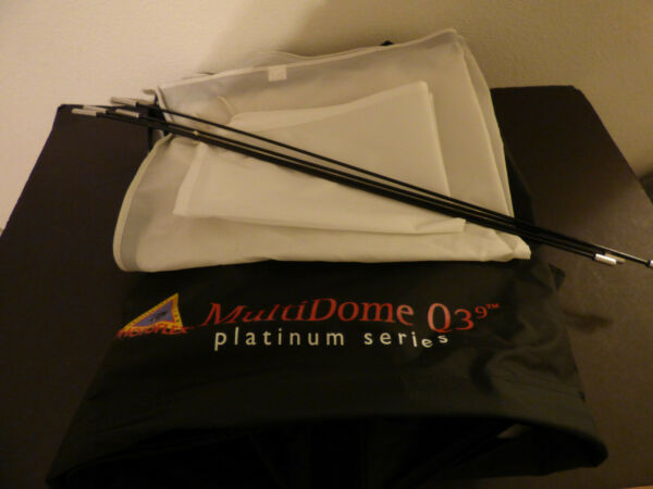 Photoflex Litedome Platinum Medium 24quot; x 32quot; Softbox