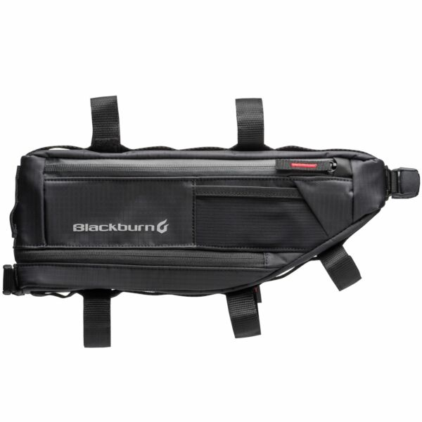 Blackburn Outpost Frame Bag Small Black S $59.99