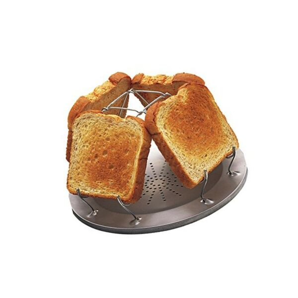 Camp Stove Toaster 9quot;