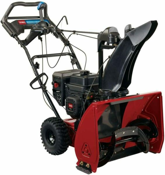 Toro 36002 SnowMaster 724 QXE 24 in. 212cc Single Stage Gas Snow Blower