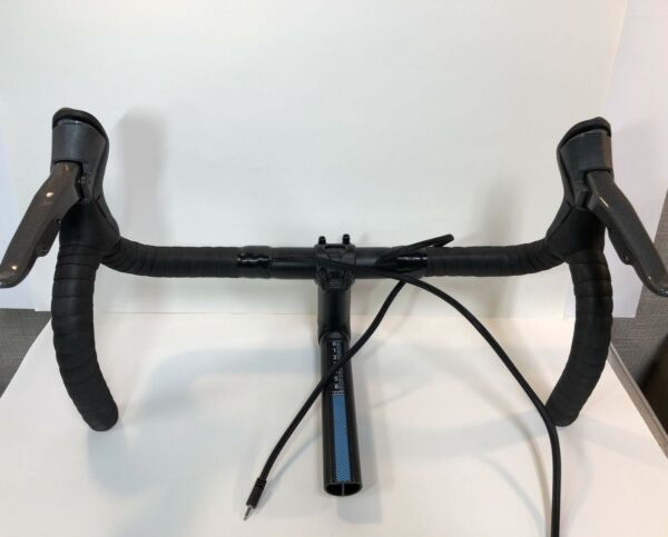 Wahoo KICKR Bike Smart Bike Accessory Handlebars ONLY $199.00