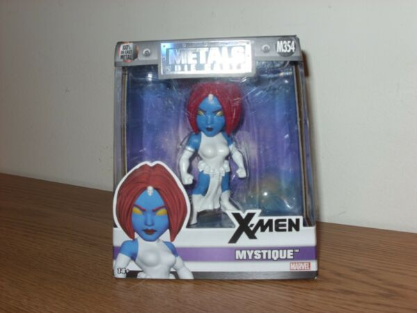 Jada Metals Die Cast X Men Mystique M354 MISB
