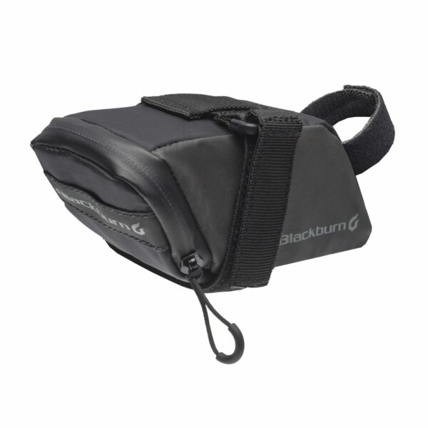 Blackburn Grid Small Seat Bag Black No Size $22.99