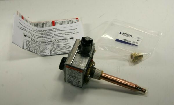 SP20164 Rheem 4quot; Wc Nat 1 2quot; Gas Valve OEM SP20164 $182.95
