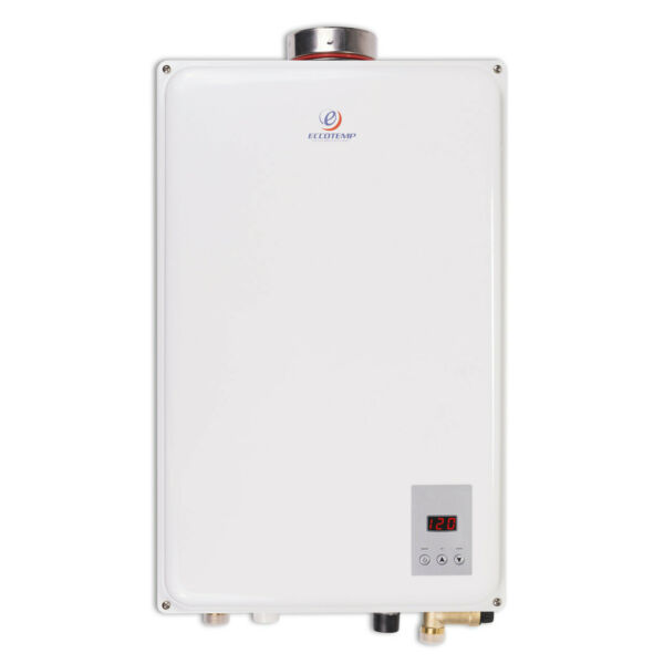 Eccotemp 45HI NG 6.8 Gpm Natural Gas Whole House Tankless Water Heater $519.00