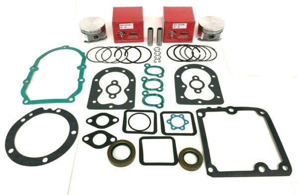 P216 P218 P220 B43 B48 PISTONS GASKET amp; SEALS FITS ONAN ENGINES NEW