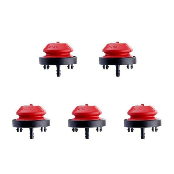5x Primer Bulb for 24quot; Craftsman snow thrower Model 247 889570