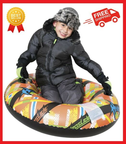 New 33quot; Single Snow Tube Winter Toy for Kids FREE SHIPPING