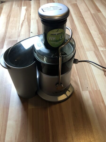 Breville Fountain Elite 850 W Electric Juicer Model JE98XL