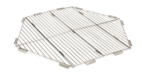 Guide Gear 36quot; Folding Portable Stainless Steel Grill Grate