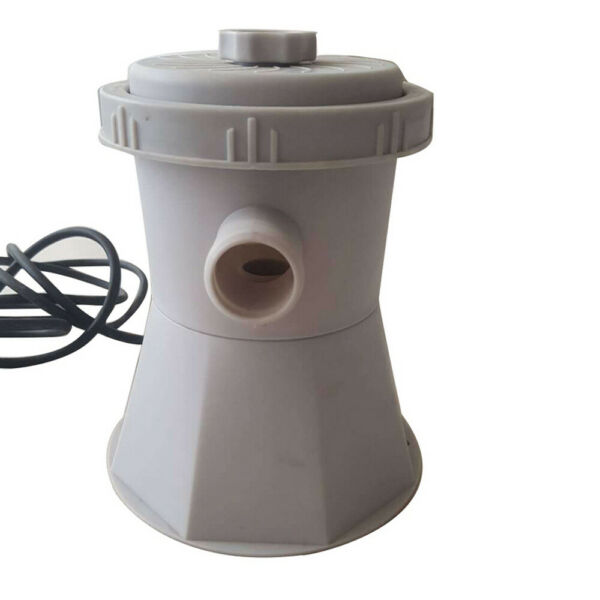 Electric Filter Pump Swimming Pool Above Ground Water Circulating Cleaning Tool $32.99