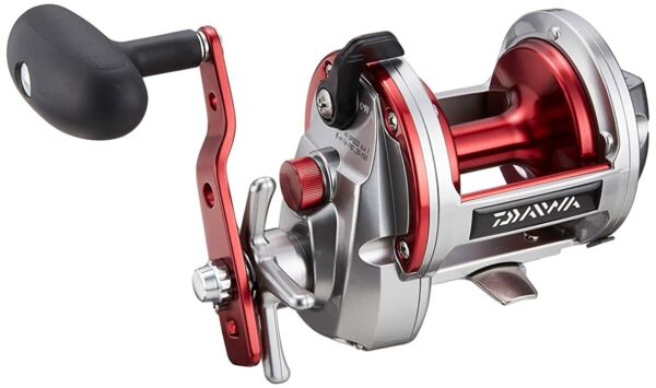 Daiwa Sea Line Parrot Fish 40H Long Cast Fishing REEL Japan New $412.85