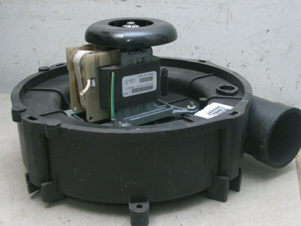 GOODMAN J238 150 15293 Draft Inducer Blower Motor Assembly 223075 01 119384 00 $85.00