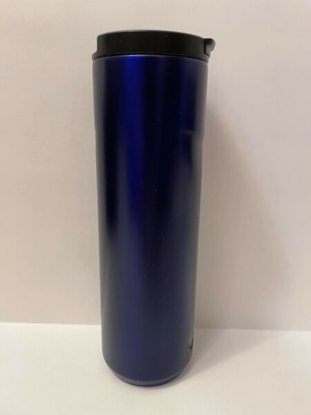 New 2021 Starbucks 20oz Blue Stainless Steel Vaccume Insulated Tumbler