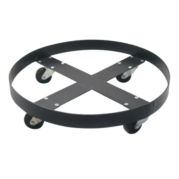 Legacy Manufacturing DD55 DRUM DOLLY FOR 400 LB DRUM $115.60