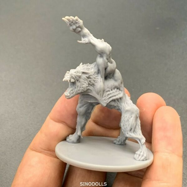 2.5#x27;#x27; Monster For Dungeons amp; Dragon Damp;D Marvelous Miniatures Figure toy $4.74