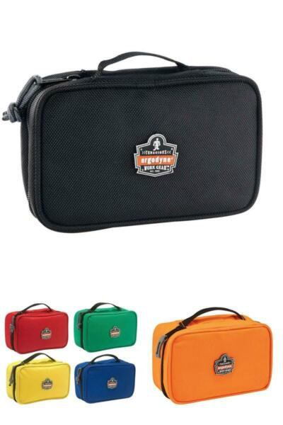Small Parts Organizer Small Tools Storage ID Pocket Water Resistant