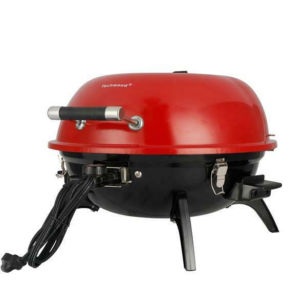 Electric BBQ Grill Indoor Outdoor Picnic Party Roasting Barbecue Stand Grill