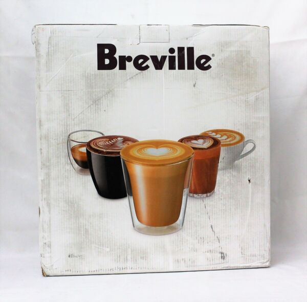 Breville The Bambino BES45OBSS