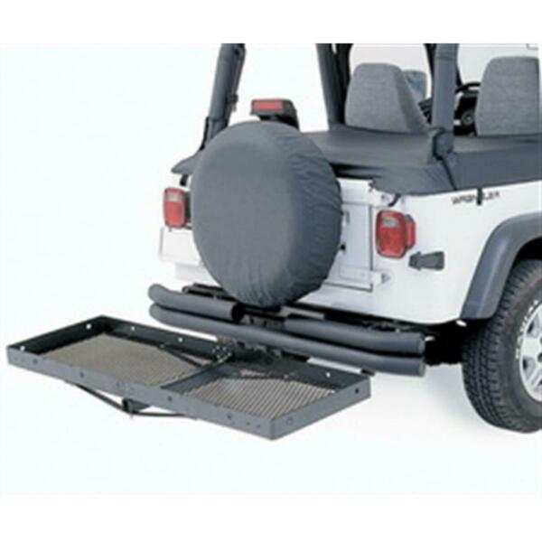 Smittybilt 7700 Receiver Rack $94.99