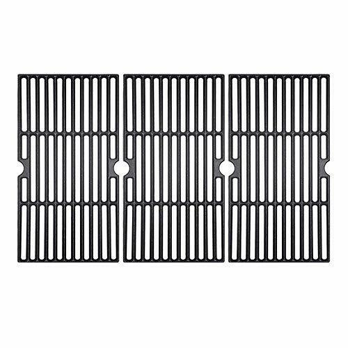 BBQ Porcelain Cast Iron Grill Grates Cooking Grid Replacement Parts for Charbroi