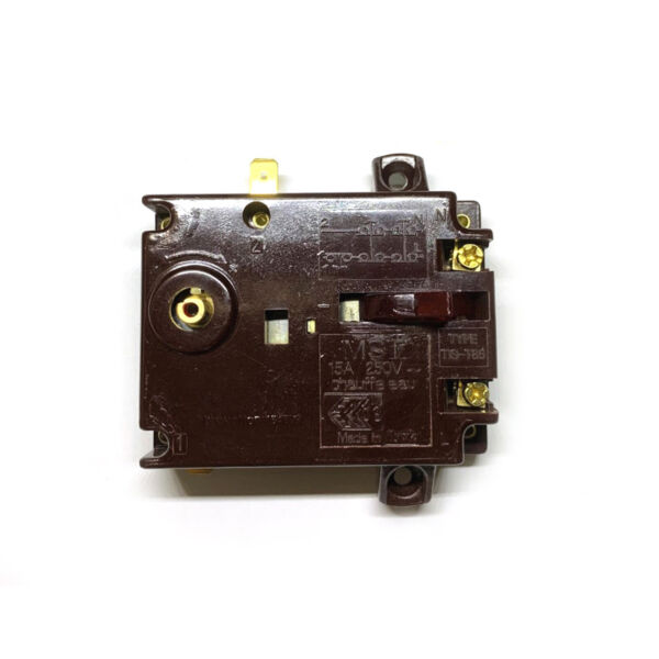 For ARISTON Electric Water Heater Temperature Control Switch Replacement Parts $17.75