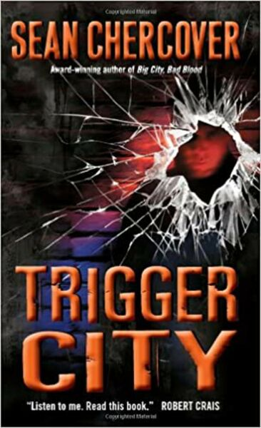 Trigger City Ray Dudgeon No. 2 $6.43
