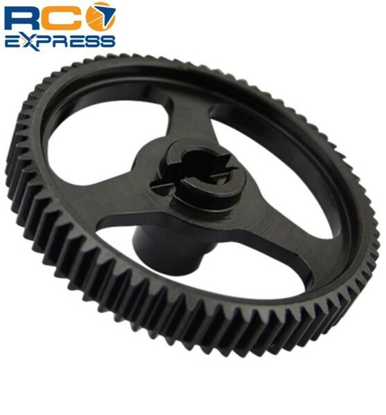 Hot Racing For Traxxas 4Tec 2.0 Steel 70T Spur Gear STRF470