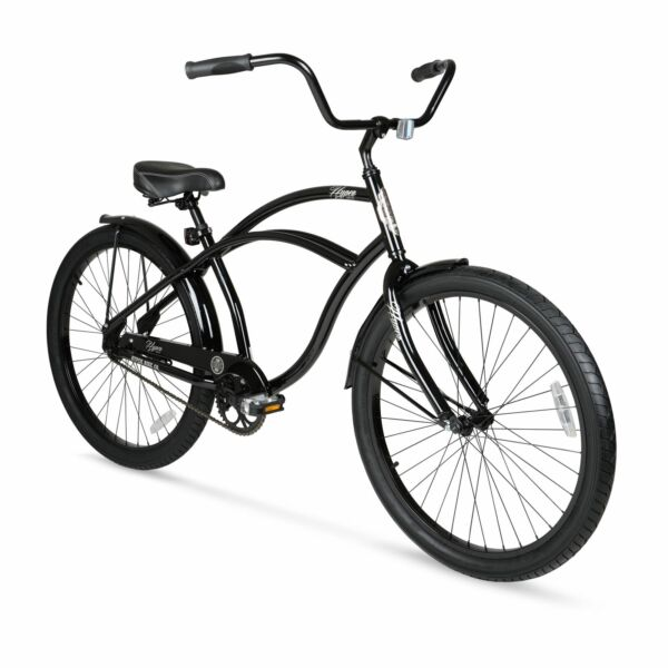 Hyper 26quot; Men#x27;s Beach Cruiser Bike $97.99
