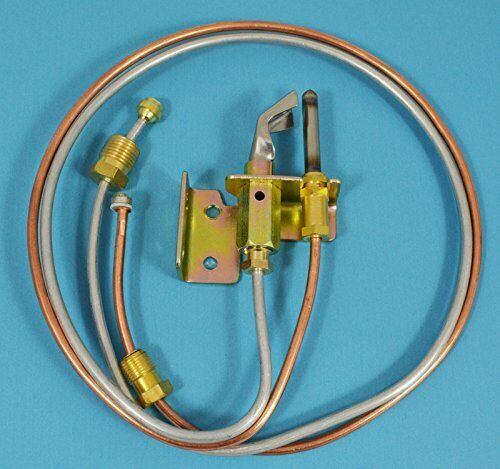 Universal Pilot Assembly 24 Inch Natural Gas Furnaces Boilers Water Heaters New $26.61