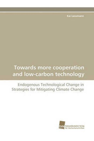 Towards More Cooperation and Low carbon Technology: Endogenous Technological Cha $147.15