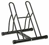 Racor PBS 2R Bike Stand Garage Storage 2 Bikes $46.99
