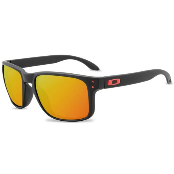 Sunglasses Polarized Holbrook Style Purple Is In Stock $20.00