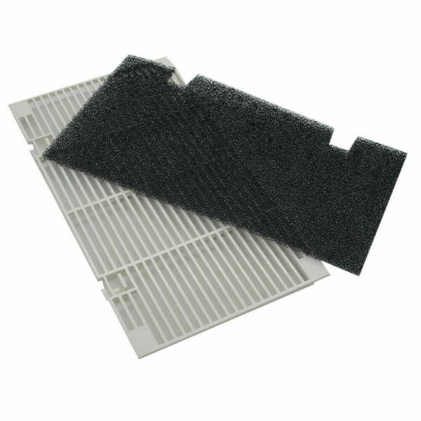 RV Camper AC Ducted Air Grille Duo Therm Filter Cover Fits Dometic 3104928.019 $10.99