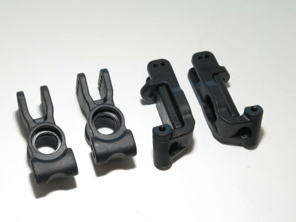 L8 1354 Team Losi TLR 8ight X new rear hubs front carriers $7.99