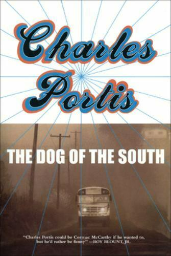 The Dog of the South $5.93