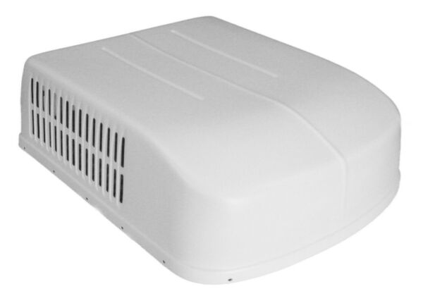 Icon Brisk Air Dometic Duo Therm RV Air Conditioner Shroud 01544 $129.19
