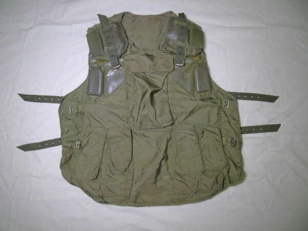 Soviet Russian Army cover of the vest 6B3 Nylon coverAfghanistan war size 1