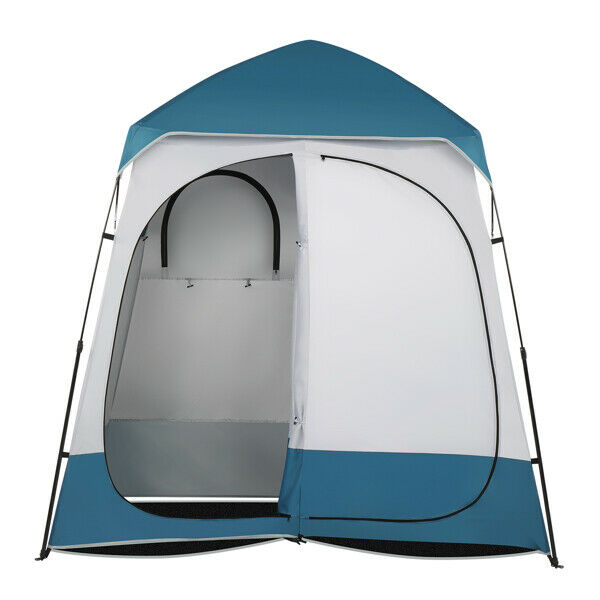 Instant Portable Privacy Tent Dressing Pop Up Tent For Outdoor Hiking Camping $97.99