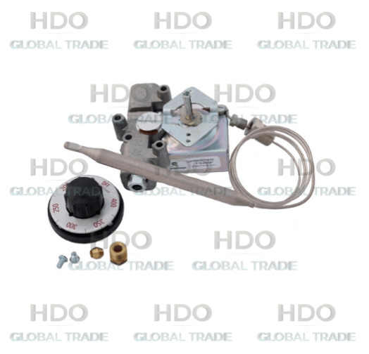 ROBERTSHAW 4290 006 GS COMMERICAL GAS THERMOSTAT $135.00