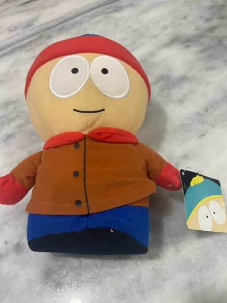 """South Park 10""""Stan Marsh Comedy Partners Toy Factory Plush Figure Comedy Central $12.00"""