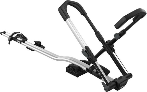 New Thule upride Bike Holder Bicycle Carrier 599 bicycle transport $210.00