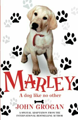 Marley: A Dog Like No Other by Grogan John Paperback Book The Fast Free $5.39