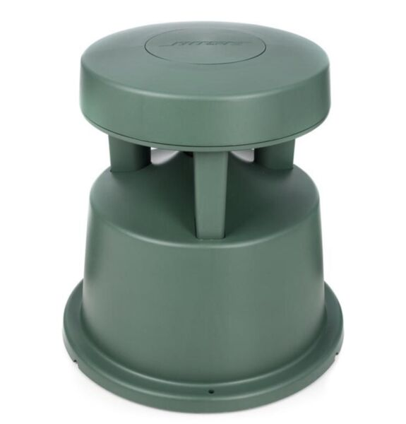 Bose Free Space 51 Outdoor In Ground Speakers Outdoor Green Includes 1 Speaker $320.00