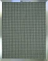 2-Inch Thick BoAir Electrostatic Air Furnace AC Filter - Washable Lifetime Warr