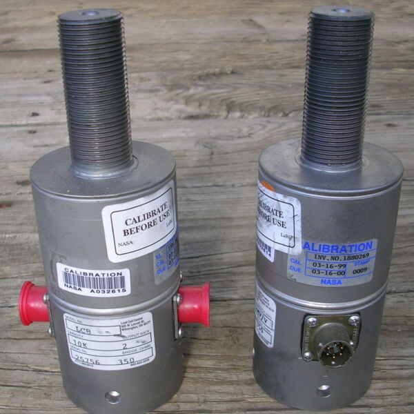 Load Cell Central Model LCB Load Cell 10K Capacity $59.00