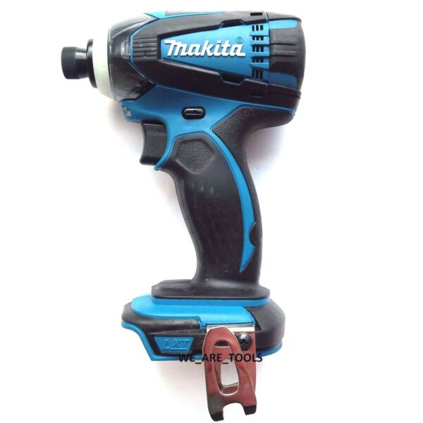 New Makita 18V XDT04 Cordless 1/4