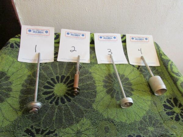 REPLACEMENT PART~  ORIGINAL COFFEE POT PERCOLATOR  STEMS.  WEST BEND